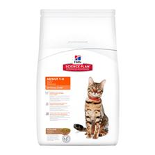 SP Feline Adult Lamb 10kg