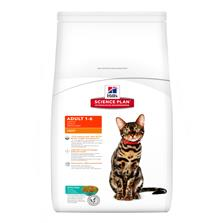 SP Feline Adult Light Tuna 5kg