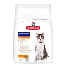 SP Feline Mature Light Chicken 5kg