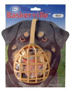 Munkorg Plast - Baskerville - Strl 12 - Natur