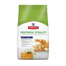 SP Feline Youthful Vitality Chicken 6kg