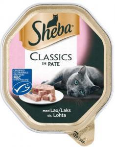 SHEBA CLASSIC LAX 85GR