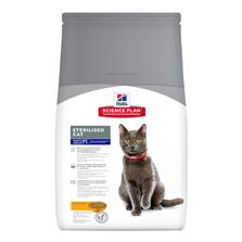 SP Feline Mature Sterilised Chicken 1.5kg