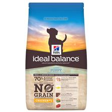 IB Puppy No Grain Chicken&Potato 2kg