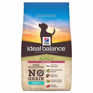 IB Canine Adult Small & Miniature No Grain Tuna&Potato 2kg