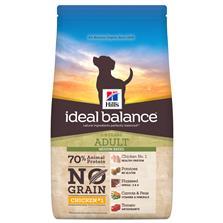 IB Canine Adult No Grain Chicken&Potato 2kg