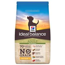 IB Canine Adult No Grain Chicken&Potato 2kg