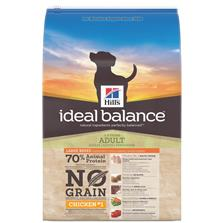 IB Canine Adult Large Breed No Grain Chicken&Pot 12kg