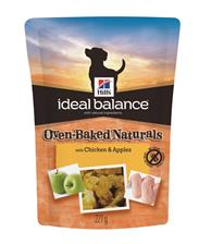IB Canine Treats Chicken&Apples 6x227g