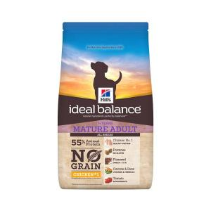 IB Canine Mature No Grain Chicken&Potato 2kg