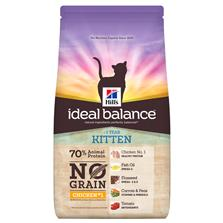 IB Kitten No Grain Chicken&Potato 1.5kg