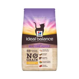 IB Feline Adult No Grain Chicken & Potato 1.5kg