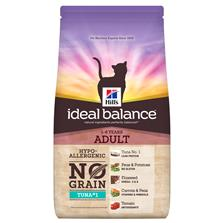 IB Feline Adult No Grain Tuna & Potato 1.5kg