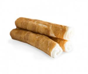 TE Chicken Rolls 23 cm 4 pcs 500 g