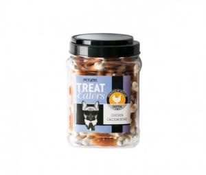 Treateaters Chicken Calcium Bone 500 g Jar