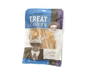 Treateaters Natural chips 250 g