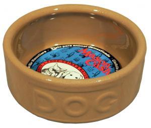 Keramikskål Dog 0,4 l MC 130 mm