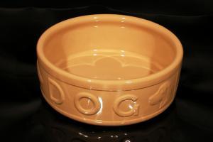 Keramikskål Dog 1,7 l MC 200 mm