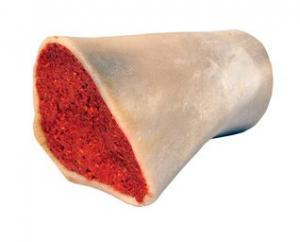 Marrowbone With Bacon