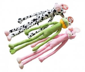 PP Furry toys 75 cm ass animals