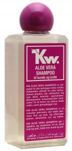 KW Aloe Vera schampo 200 ml