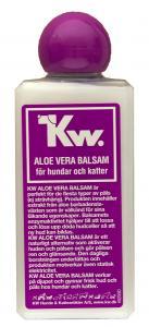 KW Aloe Vera balsam 200 ml