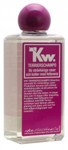 KW Terrierschampo 1:3 200 ml
