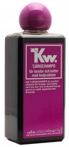 KW Tjär schampo 200 ml