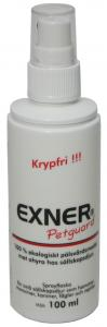 Exner Krypfri Sprayflaska 100ml