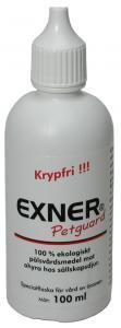 Exner Krypfri Öronflaska 100ml