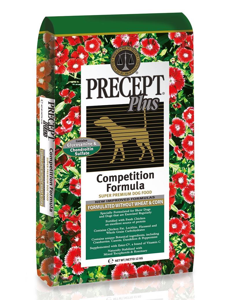 Precept Plus Competition 12kg (Beställningsvara)