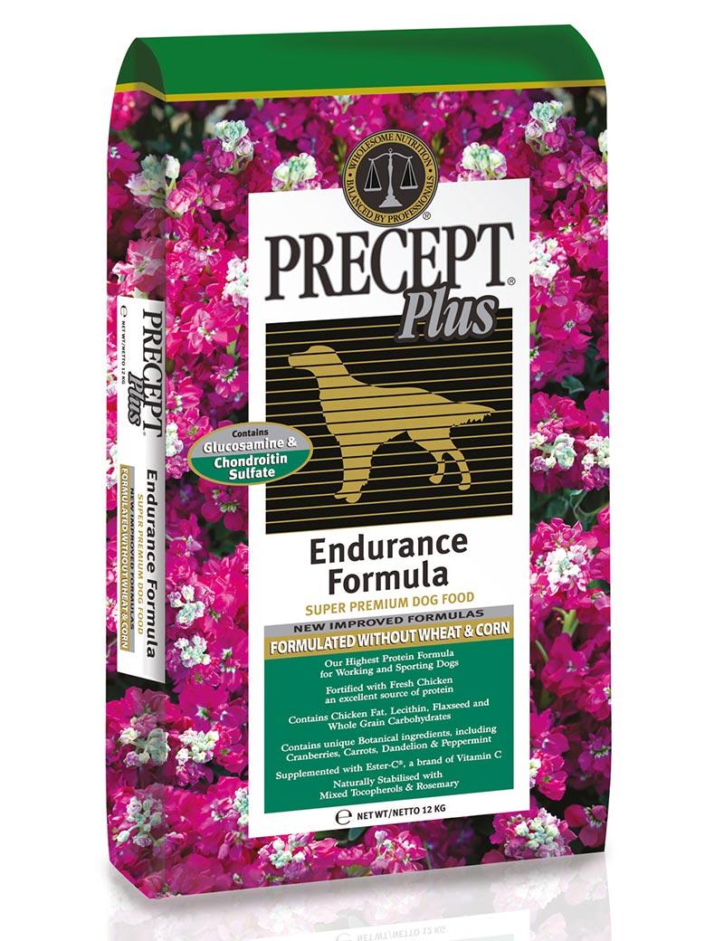 Precept Plus Endurance 12kg (Beställningsvara)