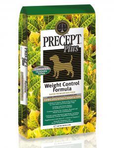 Precept Plus Weight Control 3kg (Beställningsvara)