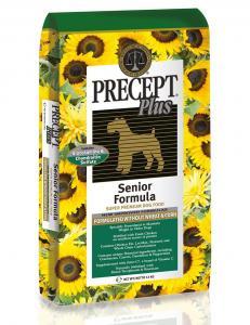 Precept Plus Senior 3kg (Beställningsvara)