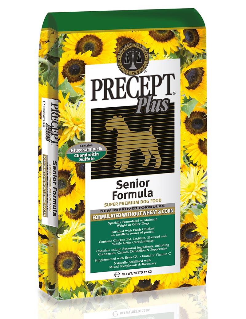 Precept Plus Senior 12kg (Beställningsvara)