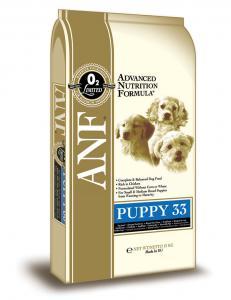 ANF Puppy 12kg (Beställningsvara)