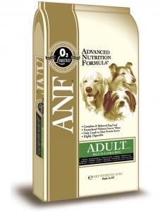 ANF Lamm & Ris 12kg (Beställningsvara)