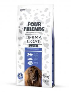 FourFriends Derma Coat 1kg