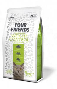FourFriends Weight Control 12