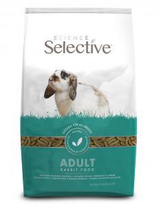 Sup SelectiveRabbit 3kg