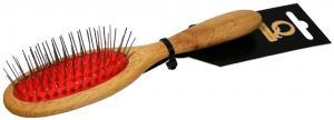 Borste Stålpinnar 18 mm oval Maxipin 190x50mm