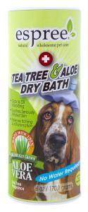 Espree Tea tree Dry bath
