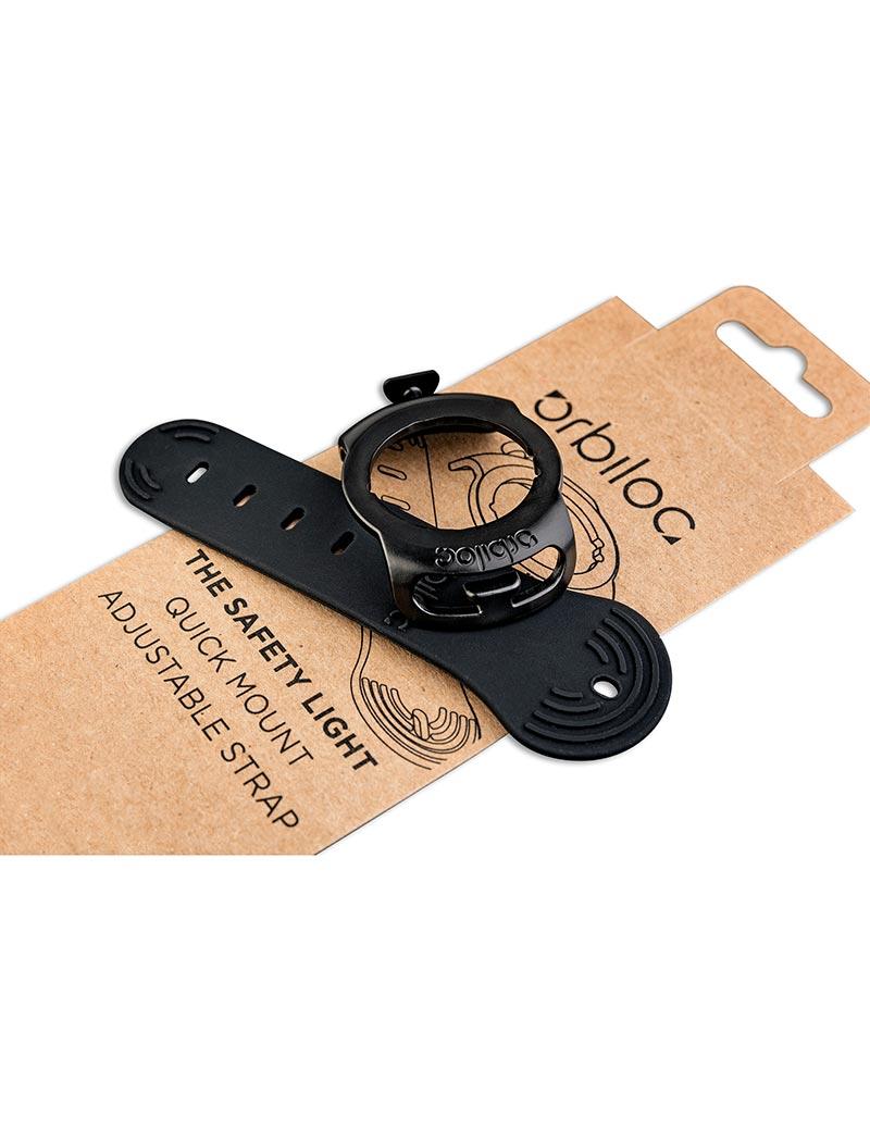Orbiloc Quick Mount-Adjustable