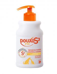 Ceva Douxo S3 Pyo Sch 200ml