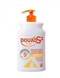 Ceva Douxo S3 Pyo Sch 500ml