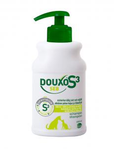 Ceva Douxo S3 Seb Schampo 200 ml