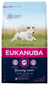Euk Dog Puppy Small 1 kg