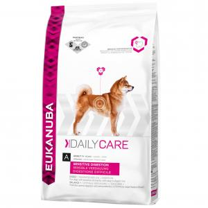 Euk Dog Daily Care Sens Digestion 12,5 kg