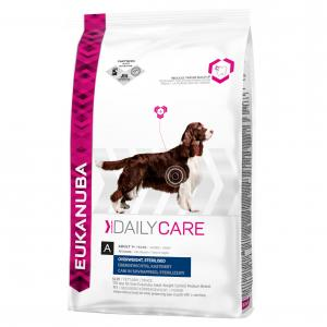 Euk Dog Daily Care Overweight 16,5 kg