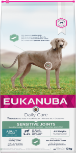 Euk Dog Daily Care Sens Joints 12kg